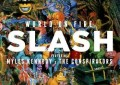 REVIEW: SLASH ft. MYLES KENNEDY & THE CONSPIRATORS – World On Fire (2014) (Dik Hayd Records)