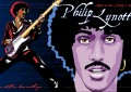 A TRIBUTE TO PHIL LYNOTT (20/8/1949 – 4/1/1986)